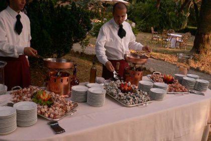 Food catering tuscanbitesby monica balli