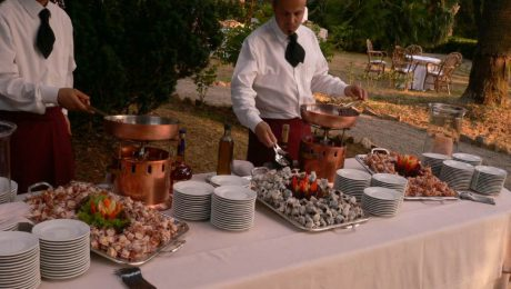Food catering tuscanbitesby monica balli