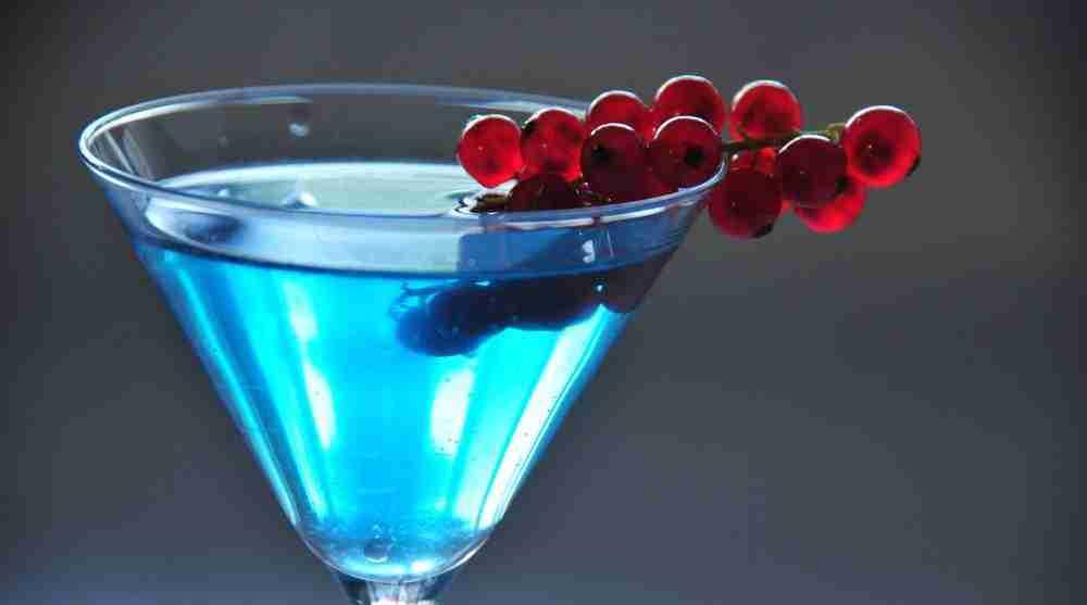 Monica Balli selected Drink