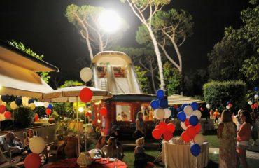 Theme Kids Birthday party Rescue