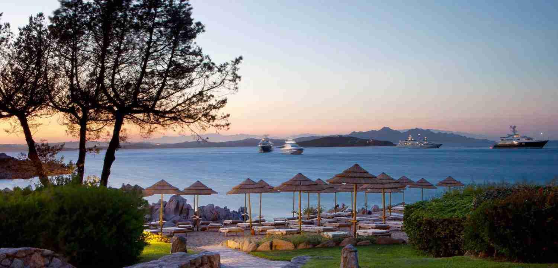 sardinia pmapering private resort destination events costa smeralda