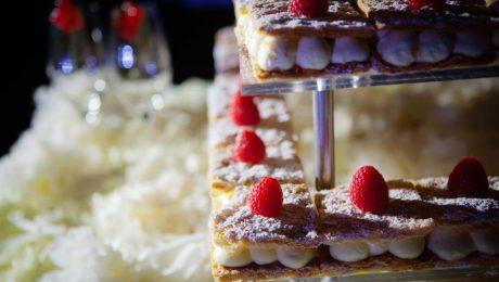 strawbarry cream cake fresh made