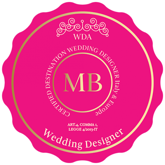 Monica Balli Accademy - Wedding Designer