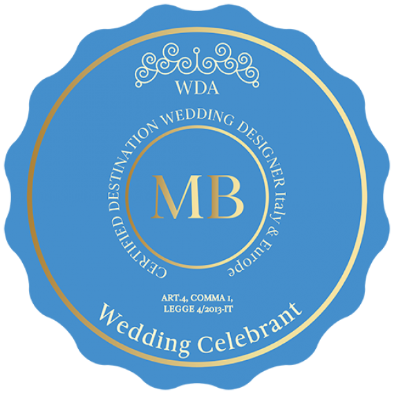 Monica Balli Accademy - Wedding Celebrant